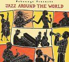NEW Putumayo Presents: Jazz Around the World (Audio CD)