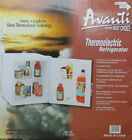 Avanti 1.5 Cu. Ft. Mini Compact Refrigerator with Chiller Compartment EC15W-2 photo