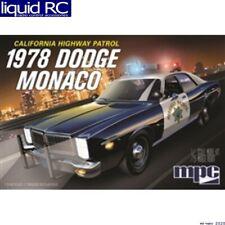 MPC 922M 1/25 1978 Dodge Monaco CHP Police Car 2T