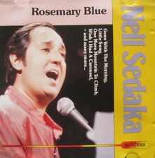 NEIL SEDAKA - ROSEMARY BLUE - CD