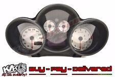 Genuine Alfa Romeo 2005 GT Q2 Dash / Instrument Cluster Gauges V6 Manual - KLR