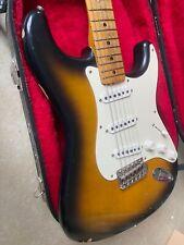 Fender Squier Stratocaster JV 1982 Export 57er Modell 2 Tone origninal MIJ