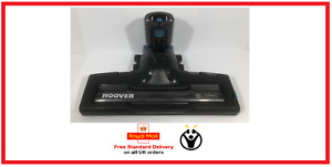 Hoover H-Free HF18CPT, Replacement Large Turbo Brush BLACK / TURQUOISE