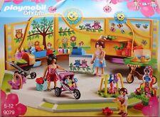 Playmobil 9079 Einkaufspassage Babyausstatter NEU OVP