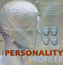 Personality Profiler,Gordon, Claire,Very Good Book mon0000026072