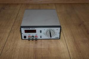 Altes Unigor D410 Tischmultimeter (2730)