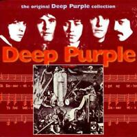 DEEP PURPLE - DEEP PURPLE [1969 - LIBERTY] NEW CD