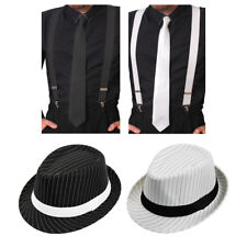 Gangster Peaky Blinder anni/'20 Tommy Shelby Cervo Costume Accessori