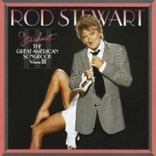Rod Stewart : Stardust - The Great American Songbook Vol. 3 CD (2004)