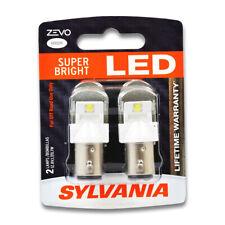 Sylvania ZEVO Front Turn Signal Light Bulb for Dodge Ramcharger B200 Coronet id
