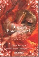 Dream Reading Cards: Discover the purpose of your dreams (Reading Card Series)