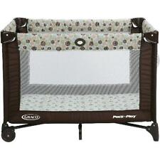 Graco Pack n Play Portable Playard, Aspery for Baby Child Sleeper New