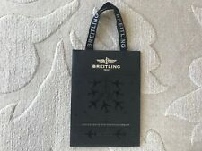 BRAND NEW BREITLING WATCH GIFT BAG
