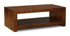 LIVING ROOM FURNITURE DAKOTA MANGO COFFEE TABLE (05N)