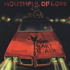 Mouthful of Love [PA] by Young Heart Attack (CD, Apr-2004, XL...
