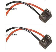 Pour Toyota Avensis Camry tête faisceau lumineux H7 2PIN Ampoule Fil Support Grip Connecteur