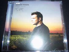 ATB Seven Years (Australia) CD – Like New
