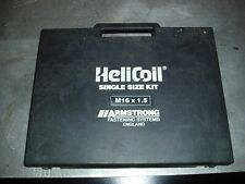 HELICOIL M16 x 1.5MM, ARMSTRONG FASTENING SYSTEMS