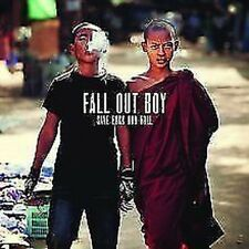 Fall Out Boy - Save Rock And Roll Nuevo CD