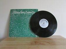A Partridge Family Christmas Card Bell LP 6066 1971 David Cassidy Shirley Jones