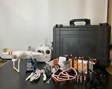 DJI Phantom 1 Drone Kit with Case and Spare Batteries