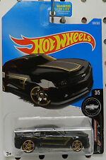 2013 BLACK GOLD CAMARO 50 YEARS 3 180 2017 SPECIAL EDITION CHEVY HW HOT WHEELS
