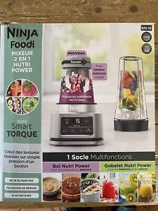 Frullatore Power Nutry Ninja