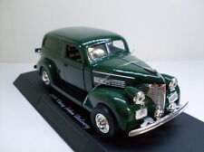 1939 CHEVY Berlina Delivery, NewRay Classic Collection AUTO 1:3 2, (55053)