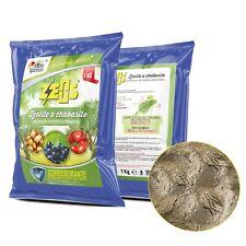 Zeolite a Chabasite Potenziatore Difese Corroborante Piante Naturale 1 kg