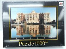 Educa Borras Puzzle 1000 piece Madrid Espana NIP g14