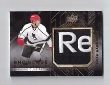 Noah Hanifin 15-16 Upper Deck Black ROOKIE SHOWCASE REEBOK BRAND LOGO PATCH /2