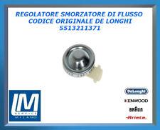 REGOLATORE SMORZATORE DI FLUSSO 5513211371 DE LONGHI ORIGINALE