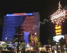 Las Vegas - STARDUST HOTEL - Souvenir Flexible Fridge Magnet