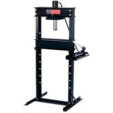 25 Ton Shop Press with Hand Pump OME60253 Brand New!