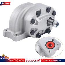 Hydraulic Pump For International 1066 966 786 3288 3088 1568 986 886 1586 1566