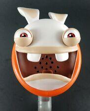 Nickelodeon Rabbids Invasion Plunger Blaster Gun with Sounds McFarlane Toys