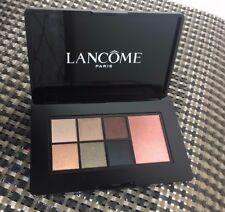 Lancome Color Design Shadow Blush Subtil Palette Glam Look-Warm Palette -Night