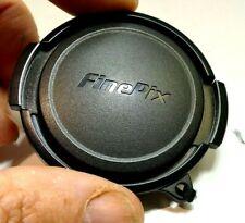Front cap 55mm for Fujinon Fujifilm FinePix S Series S5100 cameras genuine OEM