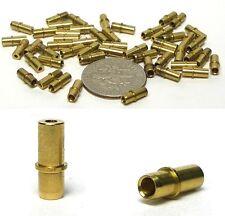 48 TYCO 440 Magnum 440-X2 Slot Car Chassis Carbon Brush Brass BARRELS Unused OEM