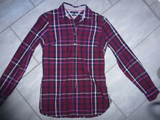 Bluse Tommy Hilfiger Fitted Gr. 4 /  34  top Zustand