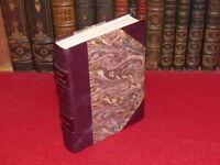 EDMOND BARTHELEMY / L'AN MIL / TB RELIE Ornements Marcel Gaillard 1950