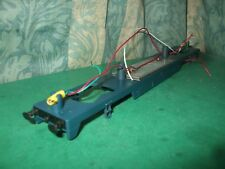 MAINLINE WARSHIP CLASS 42 BLUE CHASSIS ONLY - No.2