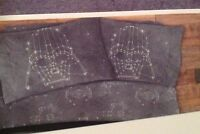 Star Wars Constellations 4pc Sheet Set, size FULL , brand new