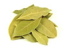 Feuilles de laurier séchées entières - 100 g