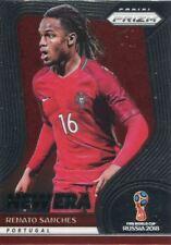 Prizm World Cup 2018 New Era Chase Card NE-15 Renato Sanches - Portugal