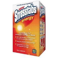 StressTabs Anti-Stress Energy Tablets, 60 Ct