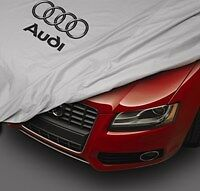 AUDI Genuine 8V5061205 Car Cover