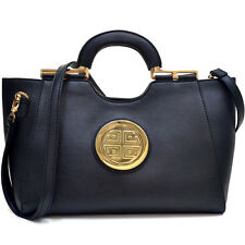 New Dasein Spring Women Handbags Faux Leather Tote Shoulder Bags Satchels Purse
