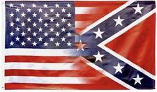 AMERICAN BLEND FLAG - 3ft X 5ft