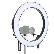 Falcon Eyes DVR-512DVC Dimmable 512 LED Ring Video Light 3200-5600K